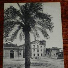 Postales: POSTAL DE TARRAGONA, PLAZA DE LOS ARTILLEROS DEL SITIO, N. 27, ED. L. ROISIN, R. GABRIEL GIBERT, CIR. Lote 194658623