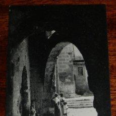 Postales: POSTAL DE TARRAGONA, ARCO DEL FORO ROMANO, N. 13, ED. L. ROISIN, R. GABRIEL GIBERT, NO CIRCULADA.. Lote 194658811