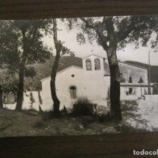 Postales: RIELLS DEL MONTSENY-HOSTAL BELL LLOC-ZERKOWITZ-POSTAL ANTIGUA-(67.870). Lote 194722498