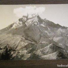 Postales: PEDRAFORCA-VISTA GENERAL-FOTO DESEURAS-POSTAL ANTIGUA-(67.879). Lote 194723663