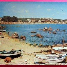 Postales: POSTAL - PALAMÓS - GIRONA - COSTA BRAVA - AÑO 1966 - SERIE II Nº 2135 - LA FOSCA - CYP . Lote 194730402