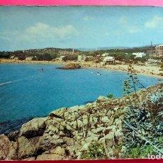 Postales: POSTAL - PALAMÓS - GIRONA - COSTA BRAVA - AÑO 1967 - SERIE II Nº 2410 - LA FOSCA - CYP. Lote 194730797