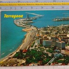 Postales: POSTAL DE TARRAGONA. AÑO 1968. VISTA AEREA. 18 RAYMOND. 41. Lote 194743767