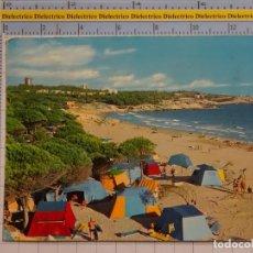 Postales: POSTAL DE TARRAGONA. AÑO 1965. PLAYA. 70 RAYMOND. 43. Lote 194743773