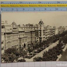 Postales: POSTAL DE TARRAGONA. AÑOS 30 50. RAMBLA GENERALÍSIMO. 7 RAYMOND. 47. Lote 194743810