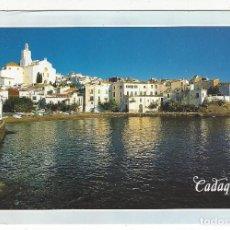 Postales: CADAQUES .- PORT ALGUER .. Lote 194777806