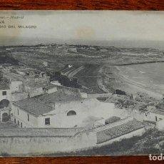 Postales: POSTAL DE TARRAGONA, PRESIDIO DEL MILAGRO, ED. HAUSER Y MENET 71. NO CIRCULADA.. Lote 194881807