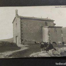 Postales: AIGUAFREDA-SANT JAUME-POSTAL FOTOGRAFICA ANTIGUA-(67.994). Lote 194888810