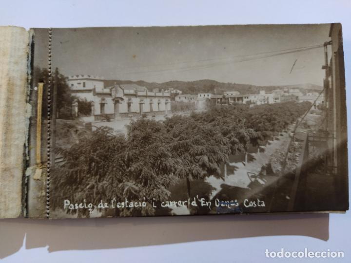Postales: SAN VICENS DELS HORTS-BLOC DE 20 POSTALES FOTOGRAFICAS-ED·JUNCADELLA-FOT CARCASONA-VER FOTOS(68.012) - Foto 7 - 194895648