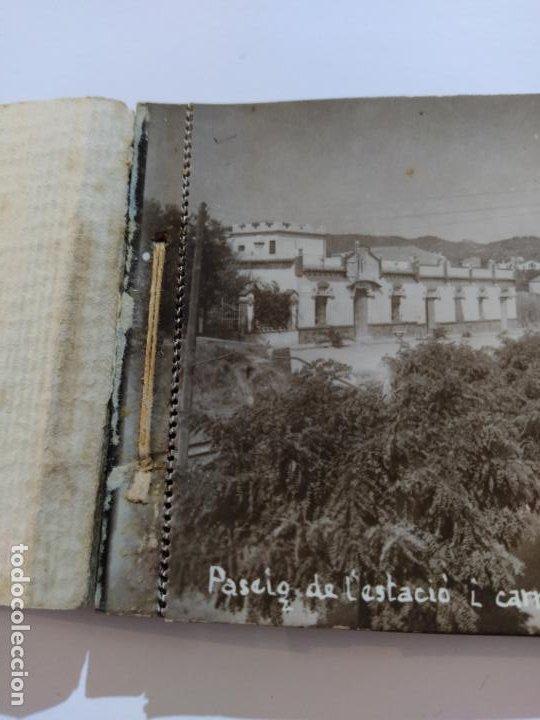 Postales: SAN VICENS DELS HORTS-BLOC DE 20 POSTALES FOTOGRAFICAS-ED·JUNCADELLA-FOT CARCASONA-VER FOTOS(68.012) - Foto 8 - 194895648