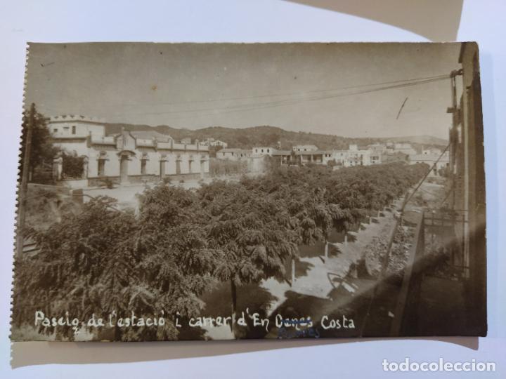 Postales: SAN VICENS DELS HORTS-BLOC DE 20 POSTALES FOTOGRAFICAS-ED·JUNCADELLA-FOT CARCASONA-VER FOTOS(68.012) - Foto 10 - 194895648
