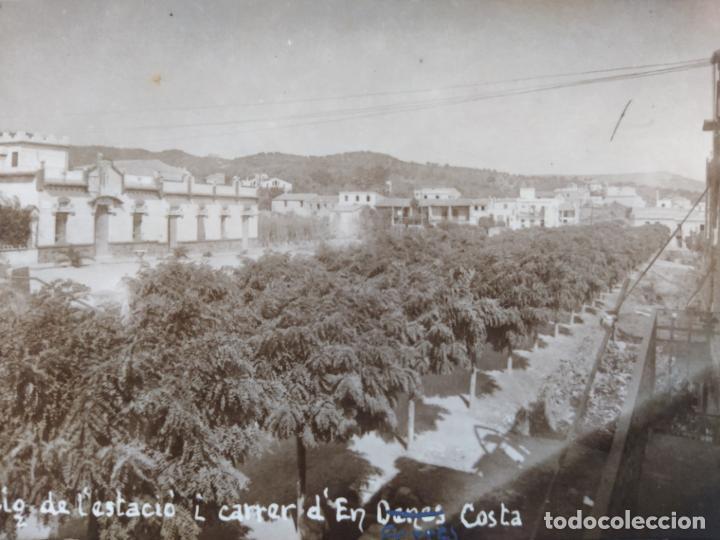 Postales: SAN VICENS DELS HORTS-BLOC DE 20 POSTALES FOTOGRAFICAS-ED·JUNCADELLA-FOT CARCASONA-VER FOTOS(68.012) - Foto 12 - 194895648