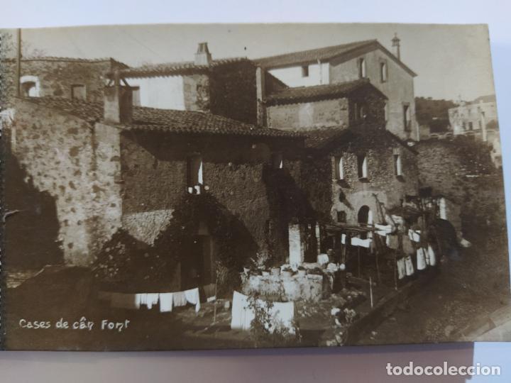 Postales: SAN VICENS DELS HORTS-BLOC DE 20 POSTALES FOTOGRAFICAS-ED·JUNCADELLA-FOT CARCASONA-VER FOTOS(68.012) - Foto 13 - 194895648