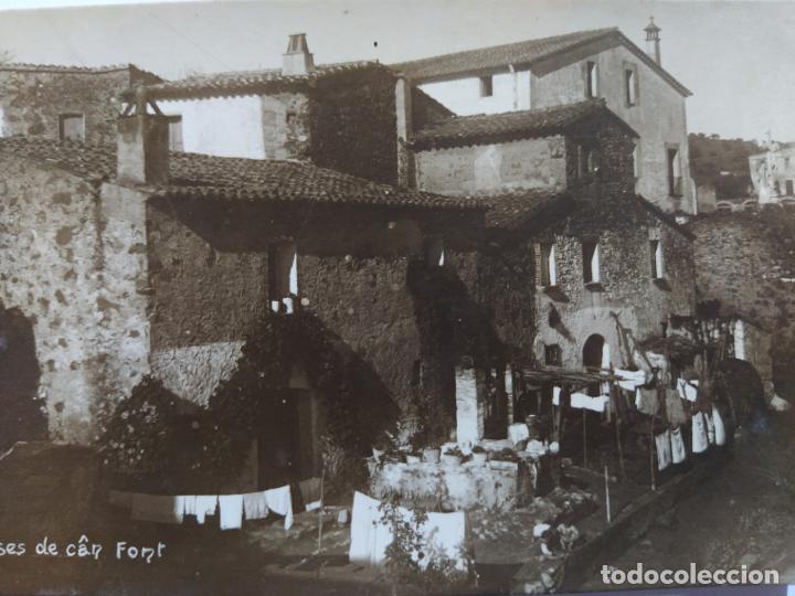 Postales: SAN VICENS DELS HORTS-BLOC DE 20 POSTALES FOTOGRAFICAS-ED·JUNCADELLA-FOT CARCASONA-VER FOTOS(68.012) - Foto 14 - 194895648