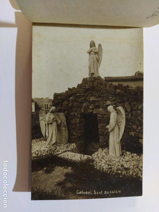 Postales: SAN VICENS DELS HORTS-BLOC DE 20 POSTALES FOTOGRAFICAS-ED·JUNCADELLA-FOT CARCASONA-VER FOTOS(68.012) - Foto 15 - 194895648
