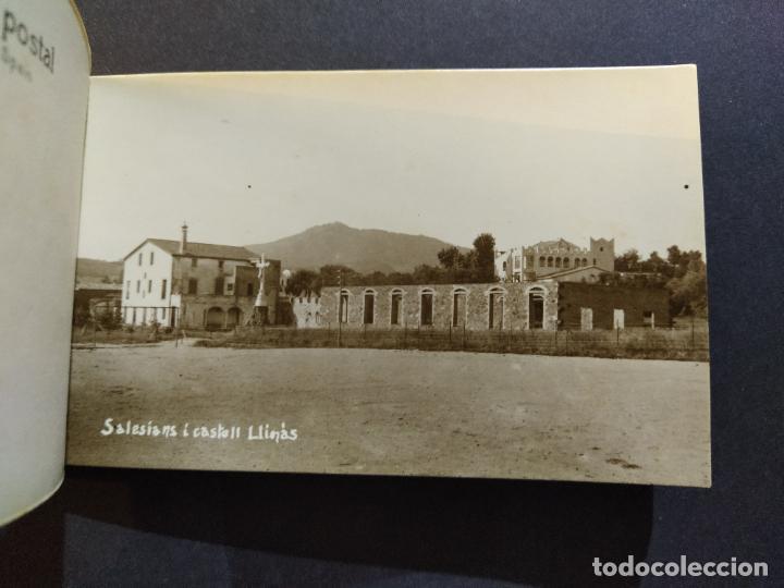 Postales: SAN VICENS DELS HORTS-BLOC DE 20 POSTALES FOTOGRAFICAS-ED·JUNCADELLA-FOT CARCASONA-VER FOTOS(68.012) - Foto 18 - 194895648