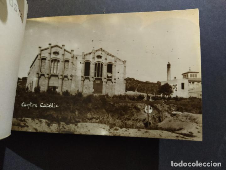 Postales: SAN VICENS DELS HORTS-BLOC DE 20 POSTALES FOTOGRAFICAS-ED·JUNCADELLA-FOT CARCASONA-VER FOTOS(68.012) - Foto 20 - 194895648