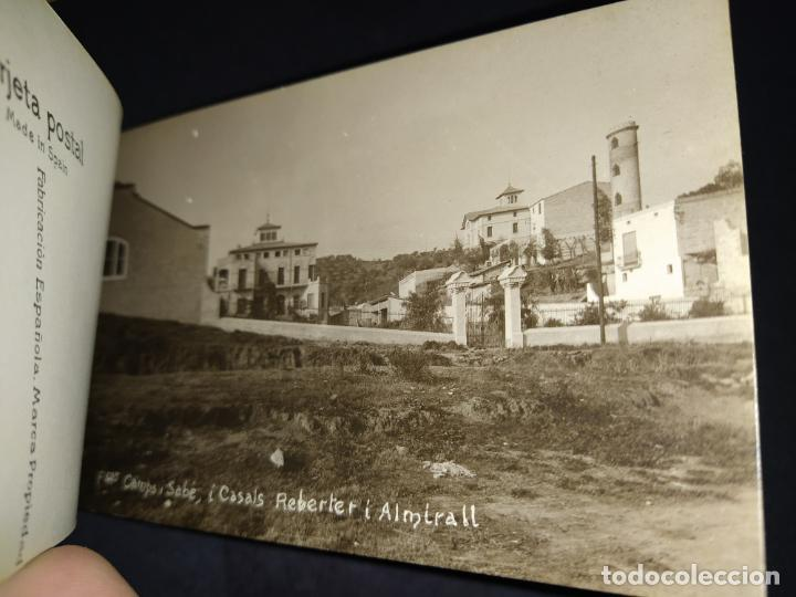 Postales: SAN VICENS DELS HORTS-BLOC DE 20 POSTALES FOTOGRAFICAS-ED·JUNCADELLA-FOT CARCASONA-VER FOTOS(68.012) - Foto 21 - 194895648