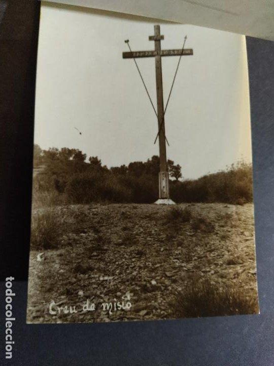 Postales: SAN VICENS DELS HORTS-BLOC DE 20 POSTALES FOTOGRAFICAS-ED·JUNCADELLA-FOT CARCASONA-VER FOTOS(68.012) - Foto 22 - 194895648