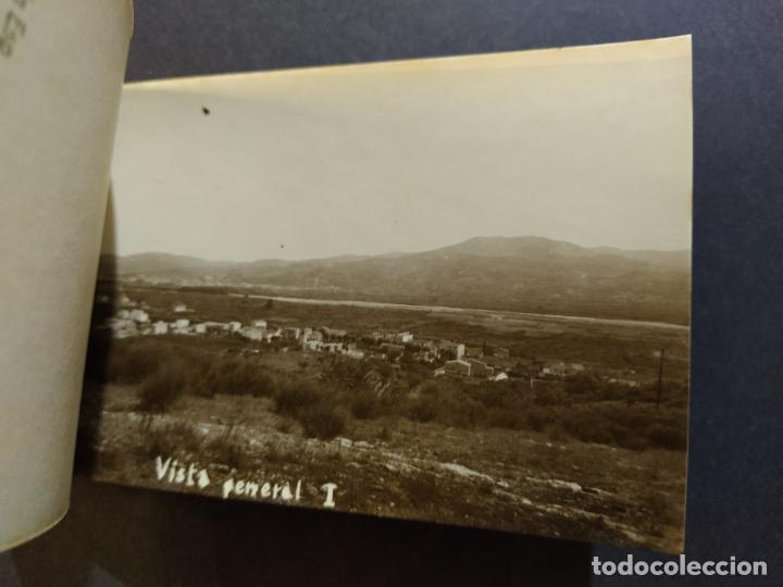 Postales: SAN VICENS DELS HORTS-BLOC DE 20 POSTALES FOTOGRAFICAS-ED·JUNCADELLA-FOT CARCASONA-VER FOTOS(68.012) - Foto 23 - 194895648