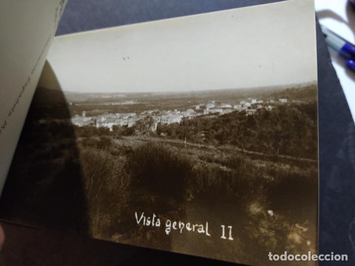Postales: SAN VICENS DELS HORTS-BLOC DE 20 POSTALES FOTOGRAFICAS-ED·JUNCADELLA-FOT CARCASONA-VER FOTOS(68.012) - Foto 24 - 194895648