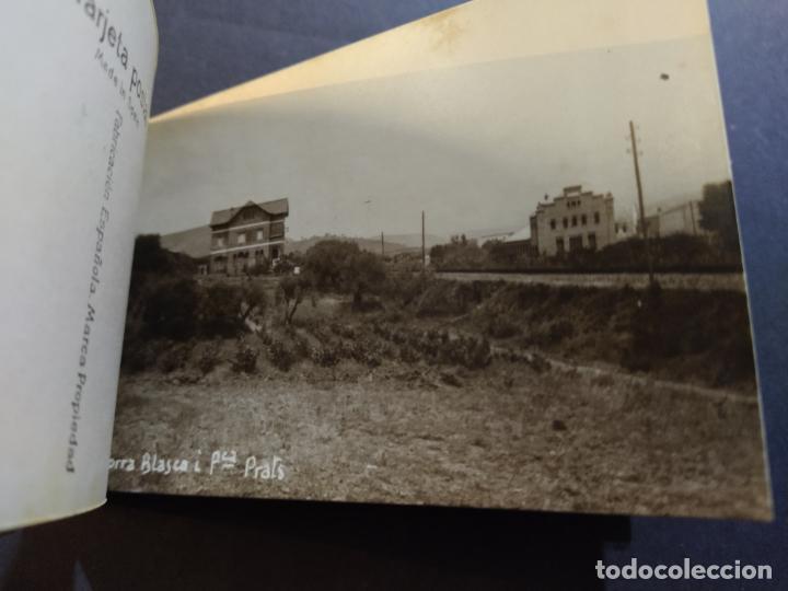 Postales: SAN VICENS DELS HORTS-BLOC DE 20 POSTALES FOTOGRAFICAS-ED·JUNCADELLA-FOT CARCASONA-VER FOTOS(68.012) - Foto 25 - 194895648