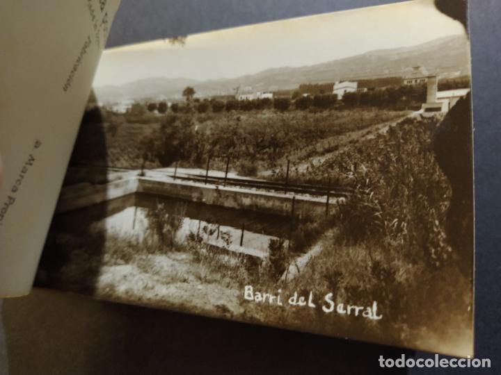 Postales: SAN VICENS DELS HORTS-BLOC DE 20 POSTALES FOTOGRAFICAS-ED·JUNCADELLA-FOT CARCASONA-VER FOTOS(68.012) - Foto 26 - 194895648