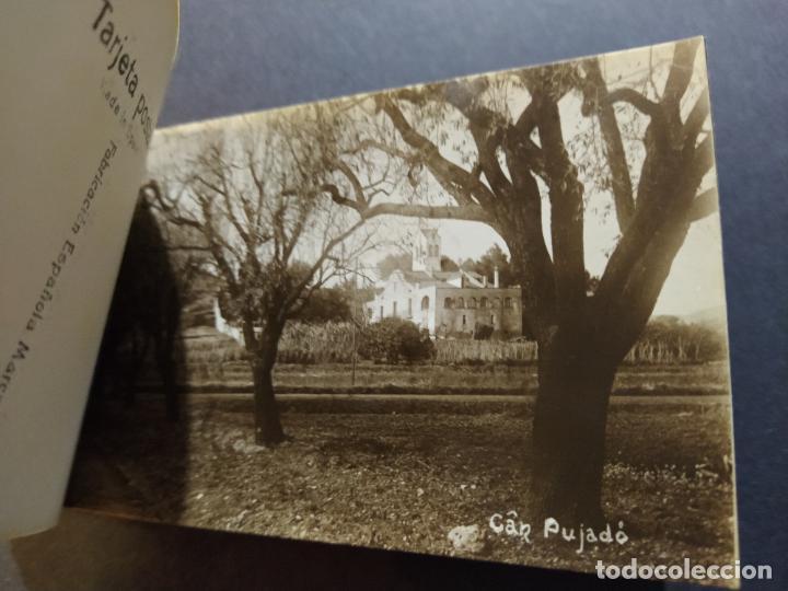 Postales: SAN VICENS DELS HORTS-BLOC DE 20 POSTALES FOTOGRAFICAS-ED·JUNCADELLA-FOT CARCASONA-VER FOTOS(68.012) - Foto 27 - 194895648
