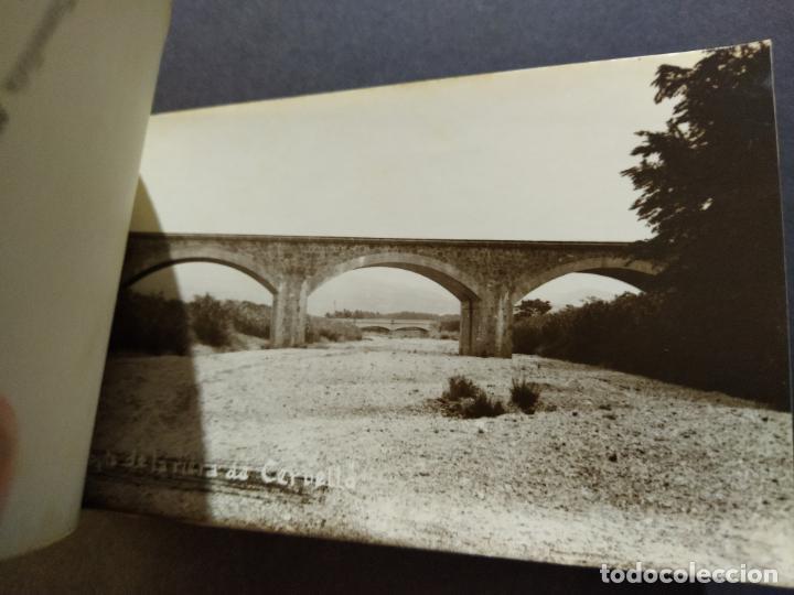 Postales: SAN VICENS DELS HORTS-BLOC DE 20 POSTALES FOTOGRAFICAS-ED·JUNCADELLA-FOT CARCASONA-VER FOTOS(68.012) - Foto 29 - 194895648