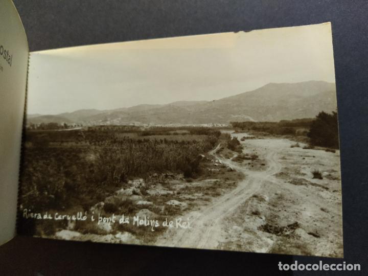 Postales: SAN VICENS DELS HORTS-BLOC DE 20 POSTALES FOTOGRAFICAS-ED·JUNCADELLA-FOT CARCASONA-VER FOTOS(68.012) - Foto 31 - 194895648