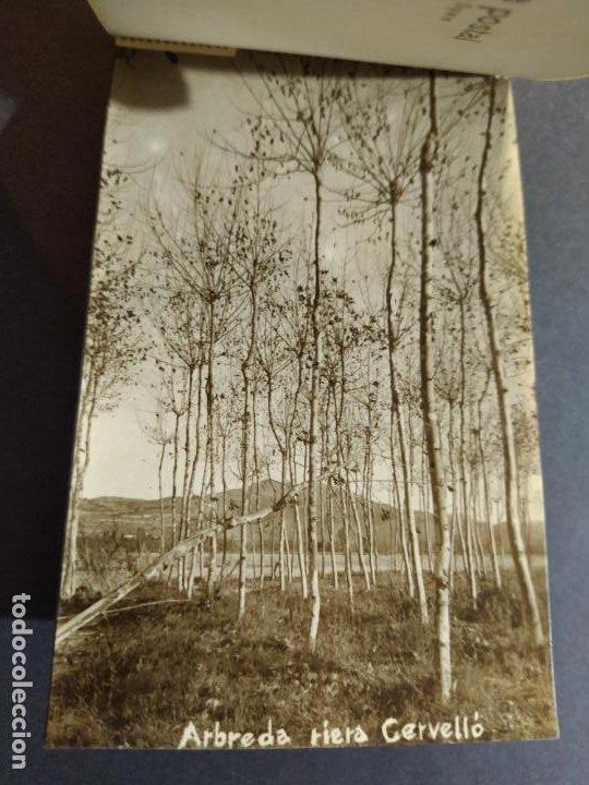 Postales: SAN VICENS DELS HORTS-BLOC DE 20 POSTALES FOTOGRAFICAS-ED·JUNCADELLA-FOT CARCASONA-VER FOTOS(68.012) - Foto 32 - 194895648