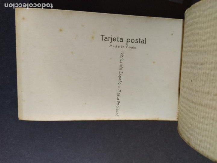 Postales: SAN VICENS DELS HORTS-BLOC DE 20 POSTALES FOTOGRAFICAS-ED·JUNCADELLA-FOT CARCASONA-VER FOTOS(68.012) - Foto 33 - 194895648