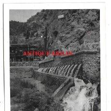 Postales: SAN QUINTIN DE MEDIONA .- LES DEUS .- POSTAL FOTOGRAFICA. Lote 194895930