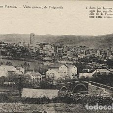 Postales: X123084 CATALUNYA GIRONA GERONA CERDANYA PUIGCERDA VISTA GENERAL. Lote 194944566