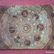 Postales: POSTAL POST CARD BARCELONA GRAN TEATRE TEATRO DEL LICEU LICEO EDICIÓN VERIFICADA CONMEMORACIÓN....... Lote 194950516