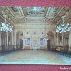 Postales: POSTAL POST CARD BARCELONA GRAN TEATRE TEATRO DEL LICEU LICEO EDICIÓN VERIFICADA CONMEMORACIÓN....... Lote 194950627