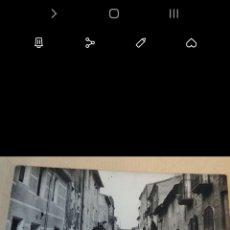 Postales: FARGNOLI. Lote 194969251