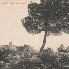 Postales: CORBERA-BARCELONA. Lote 194986603