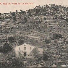 Postales: CORBERA-BARCELONA. Lote 194986773
