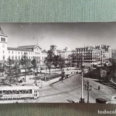 Postales: POSTAL BARCELONA PLAZA UNIVERSIDAD. Lote 194989555