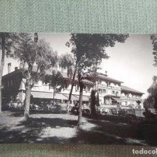 Postales: POSTAL PUIGCERDA PIRINEO CATALAN HOTEL DE GOLF. Lote 194990001