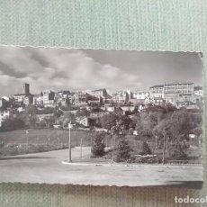 Postales: POSTAL PUIGCERDA GERONA VISTA PARCIAL. Lote 194990031