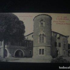 Postales: SAN HILARI SACALM. Lote 195027412