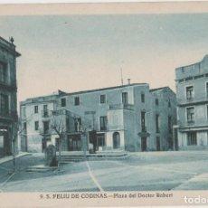 Postales: LOTE X-POSTAL SAN FELIU DE CODINAS BARCELONA. Lote 195030013