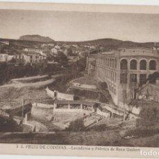 Postales: LOTE X-POSTAL SAN FELIU DE CODINAS BARCELONA. Lote 195030047