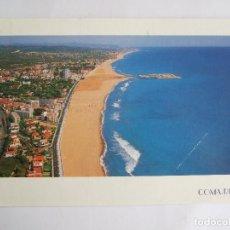 Postales: POSTAL TARRAGONA - COMA-RUGA - COMARRUGA - 1997 - FOTO RAYMOND - CIRCULADA. Lote 195034666
