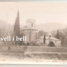 Postales: 1926. CARMEL. HORTA.SAN JOAN D, HORTA ? BARCELONA.. - VELL I BELL. Lote 195129687