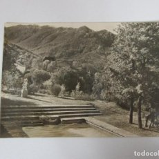 Postales: POSTAL - VILADRAU - EL MONTSENY - ED FOTOGRÁFICAS BOSH, SAN HILARI SACALM. Lote 195209297
