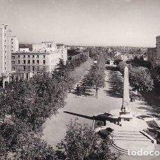Postales: TARRAGONA REUS AVENIDA DE LOS MARTIRES ED. RAYMOND Nº 15. Lote 195214272