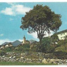 Postales: PIR. DE LÉRIDA. VALENCIA DE ANEU.- Nº 5279, VISTA GENERAL. OF. TUR. POBLA DE SEGUR- SIN CIRCULAR. Lote 195215328